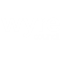 Wyre Council logo