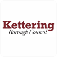 Kettering Borough Council logo