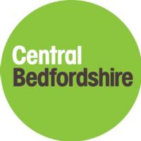 Central Bedfordshire logo